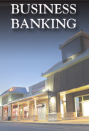 Business & Commercial Banking Services